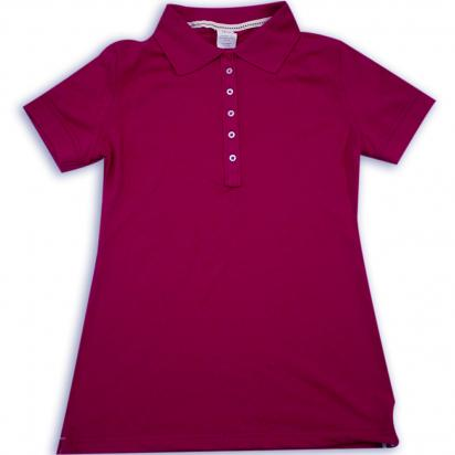 PLAYERA CORPORATIVA POLO FIT DAMA MAYORK