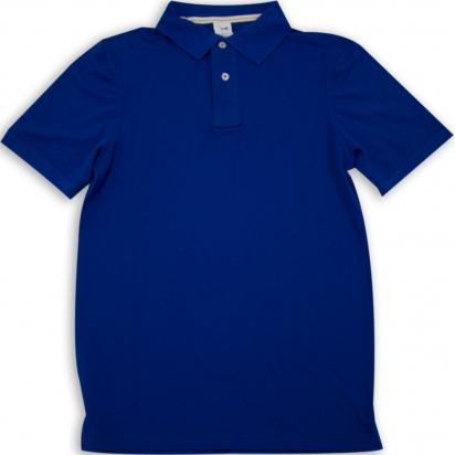 PLAYERA CORPORATIVA POLO FIT CABALLERO MAYORK